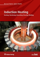 Buch Induction Heating