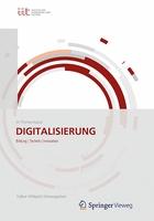 Buch Digitalisierung