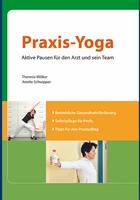 Broschüre Praxis Joga