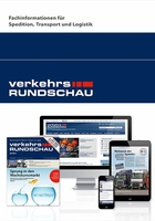 Broschüre Verkehrsrundschau