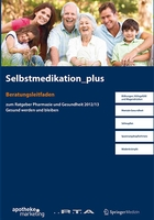 Broschüre Selbst- medikation_plus